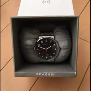スカーゲン(SKAGEN)の腕時計(腕時計(アナログ))