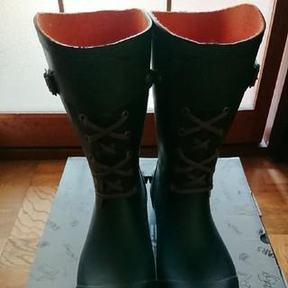 アルファインダストリーズ(ALPHA INDUSTRIES)のアルファインダストリーズレインブーツ(長靴/レインシューズ)