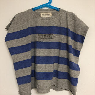 ゴートゥーハリウッド(GO TO HOLLYWOOD)のお値下げ GOTO HOLLYWOOD  Tシャツ サイズS(Tシャツ/カットソー)