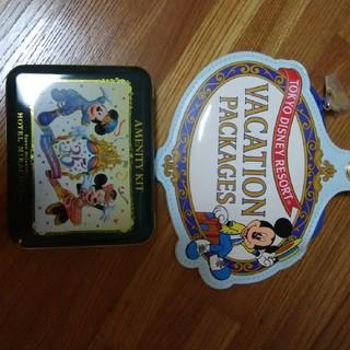 ディズニー(Disney)のディズニー35周年限定セット(キャラクターグッズ)