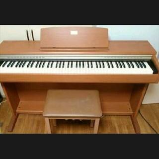 送料込み! 可愛い 電子ピアノ 美品です。(電子ピアノ)