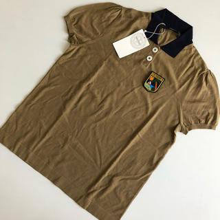 マカフィー(MACPHEE)の【MACPHEE】ポロシャツ(ポロシャツ)