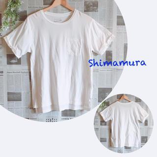 しまむら - Tシャツ Shimamura