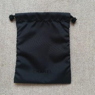 シャネル(CHANEL)の新品 シャネル 巾着袋(ポーチ)
