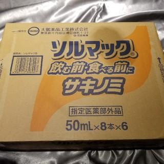 大鵬薬品工業 ソルマック5(サキノミP) 50ML×48 【医薬部外品】  (その他)