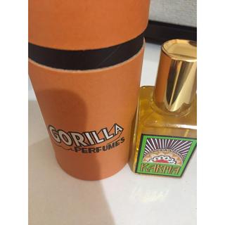 ラッシュ(LUSH)のKARMA パヒューム 30ml(香水(女性用))