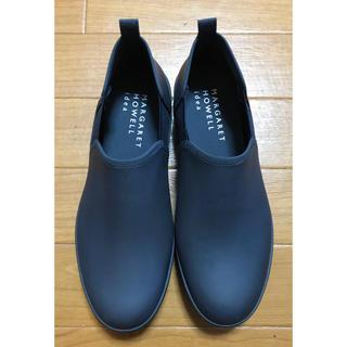 マーガレットハウエル(MARGARET HOWELL)の⭐️おはな様専用⭐️《新品》マーガレットハウエル レインシューズ(レインブーツ/長靴)