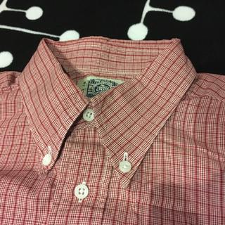 ジェイプレス(J.PRESS)の長袖シャツ jpress ジェイプレス チェック ネルシャツ(シャツ)