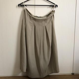 ジョルジオアルマーニ(Giorgio Armani)のジョージオアアルマーニ スカート(ひざ丈スカート)