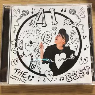 AI  BEST  CD(ポップス/ロック(邦楽))