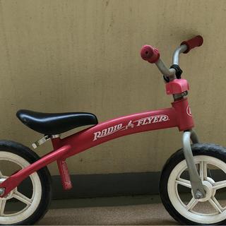 ストライダー RADIO FLYER(自転車)