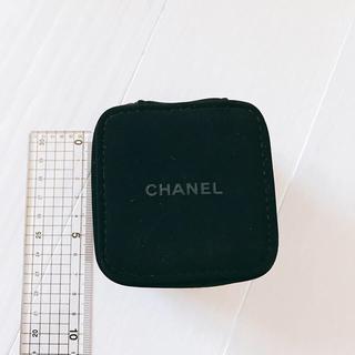シャネル(CHANEL)のシャネル♡時計 ケース ジュエリーケース ウォッチケース♡(小物入れ)