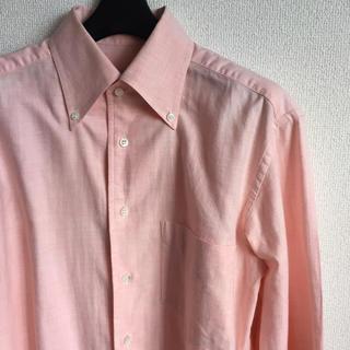 オリアン(ORIAN)のORIAN❎BEAMS F BDシャツ(シャツ)
