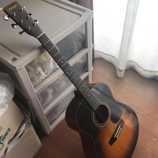 クリッシーモリス(Chrissie Morris)のmorris ギター(アコースティックギター)