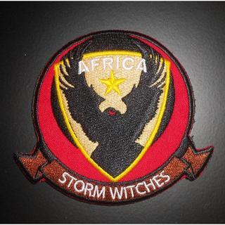 STRIKE WITCHES 第31統合戦闘飛行隊 パッチ(その他)