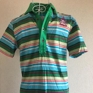 エナジー(ENERGIE)のエナジーポロシャツ(ポロシャツ)