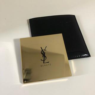 イヴサンローランボーテ(Yves Saint Laurent Beaute)のYSL ミラー(ミラー)