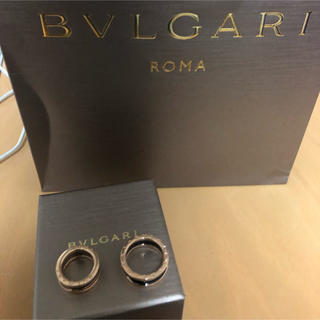 ブルガリ(BVLGARI)のブルガリリングちはる様専用(リング(指輪))