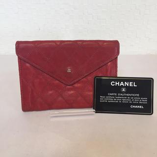 シャネル(CHANEL)のCHANEL シャネル 財布  (財布)