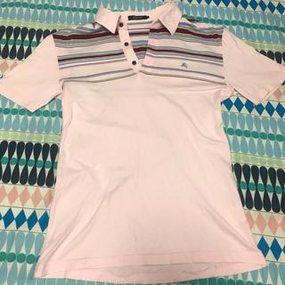 バーバリーブラックレーベル(BURBERRY BLACK LABEL)の2999→  バーバリーブラックレーベル ポロシャツ サイズM  (ポロシャツ)