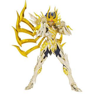 BANDAI - 聖闘士聖衣神話EX 聖闘士星矢 キャンサーデスマスク(神聖衣) 新品