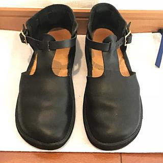 アウロラ(AURORA)の靴(オーロラシューズ)(ローファー/革靴)