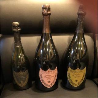 ドンペリニヨン(Dom Pérignon)の【ドンペリニヨン 】ドンペリ 非売品 ダミーボトル ディスプレイ(シャンパン/スパークリングワイン)