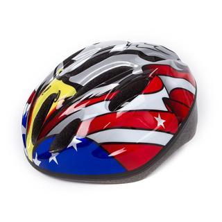 RIHE 軽量  ヘルメット 子供用  アジャスター付き(自転車)