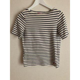 コーエン(coen)のCoen ボーダー(Tシャツ(半袖/袖なし))