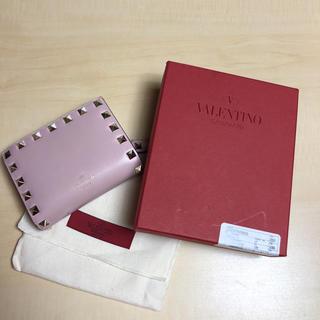 ジャンニバレンチノ(GIANNI VALENTINO)のヴァレンチノ財布(財布)