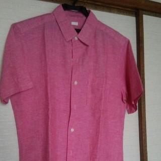 ジーユー(GU)のGU 半袖シャツ(シャツ)