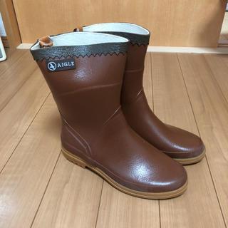 エーグル(AIGLE)のレインブーツ エーグル(レインブーツ/長靴)