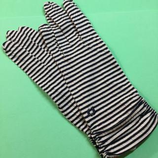 シャルルジョルダン(CHARLES JOURDAN)のCHARLES...JOURDAN...... UV手袋……新品未使用(手袋)
