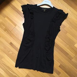 ルイヴィトン(LOUIS VUITTON)のルイヴィトンLV♡Tシャツ(Tシャツ(半袖/袖なし))