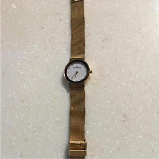 スカーゲン(SKAGEN)のスカーゲン 腕時計 358SRRD SKAGEN(腕時計)