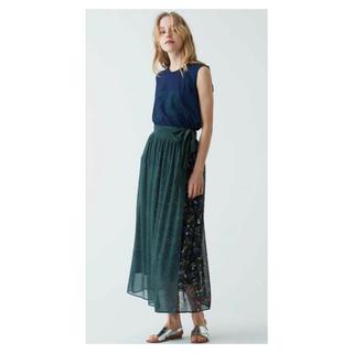 マカフィー(MACPHEE)のMACPHEE スカート(ロングスカート)