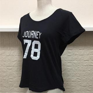マカフィー(MACPHEE)の新品同様TOMORROWLAND MACPHEE♡Tシャツ(Tシャツ(半袖/袖なし))