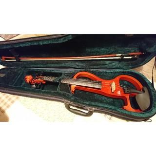 サイレントバイオリン(ヴァイオリン)