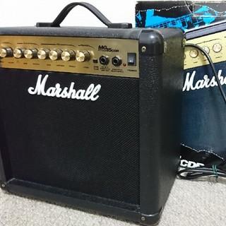 フランクリンアンドマーシャル(FRANKLIN&MARSHALL)のマーシャル MG15CDR ギターアンプ(ギターアンプ)