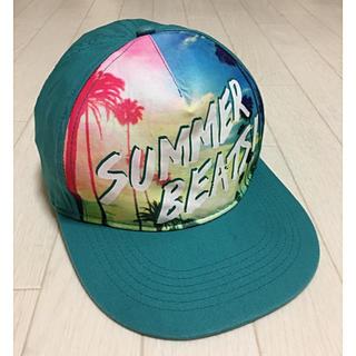 H&M エイチアントエム 55-56サイズ キャップ 帽子