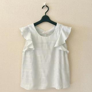 エージーバイアクアガール(AG by aquagirl)のAGbyアクアガール♡デザインプルオーバーシャツ(シャツ/ブラウス(半袖/袖なし))