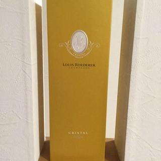 ドンペリニヨン(Dom Pérignon)の★ルイ ロデレール クリスタル★ セラー保管(シャンパン/スパークリングワイン)