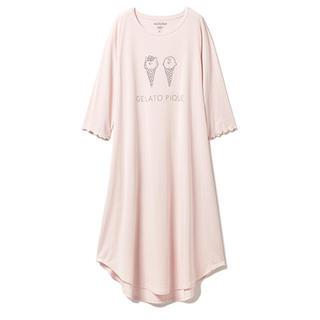ラスト!新品 完売 スヌーピー コラボ モダールベアドレス ピンク