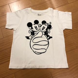 コーエン(coen)のミッキー&ミニー Tシャツ(Tシャツ/カットソー)