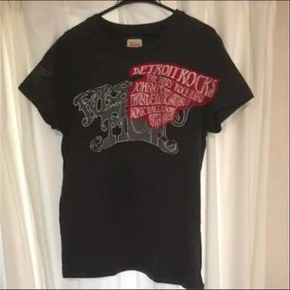 リプレイ(Replay)の春夏‼️ 美品‼️ Replay Tシャツ  リプレイ(Tシャツ/カットソー(半袖/袖なし))
