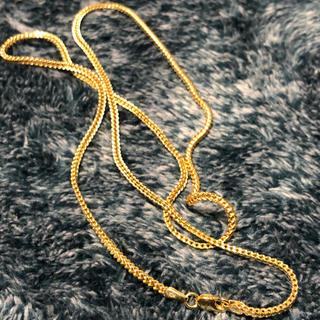 アヴァランチ(AVALANCHE)のアヴァランチ  10k フランクリン ネックレス(ネックレス)