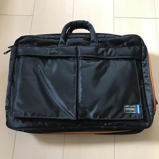 Adidas x Porter 3Way Brief Case ブラック 新品
