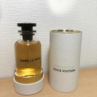 ルイヴィトン(LOUIS VUITTON)の新品未使用 Louis Vuitton フレグランス 100ml(ユニセックス)