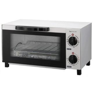コイズミ オーブントースター ホワイト KOS-1012/W(電子レンジ)