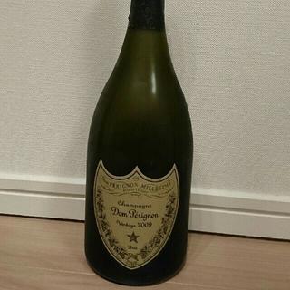 ドンペリニヨン(Dom Pérignon)のドン・ペリニヨン 2009(シャンパン/スパークリングワイン)